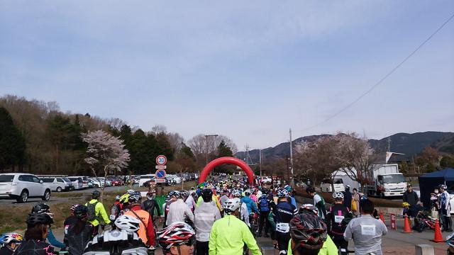 第11回うつのみやサイクルピクニック2019、More Ride 80kmコース参加