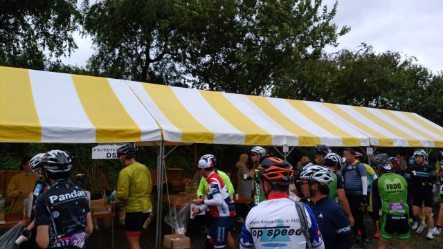 2019 那須高原ロングライド・チャレンジ70kmコースは暑く……なかった。の2