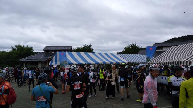 2019 那須高原ロングライド・チャレンジ70kmコースは暑く……なかった。の3