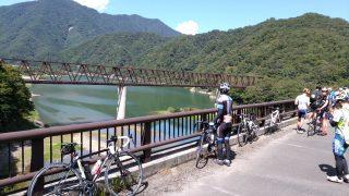 ツール・ド・NIKKO 2019 ファンライド山岳日光コース96km参加、の2