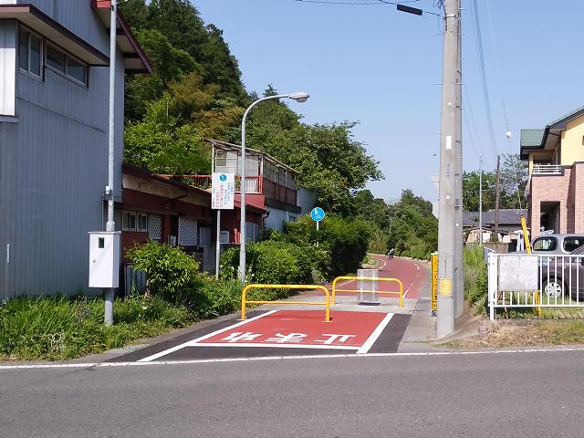 つくばりんりんロード (コース編)